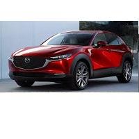 Vany Mazda