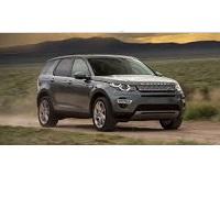 Vany Land Rover