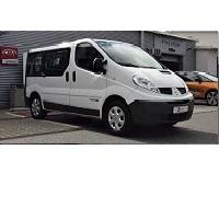 Renault TRAFIC 8/2006 – do 6/2014 6 MÍST