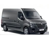 Renault MASTER od 10 /2019 3 MÍSTA