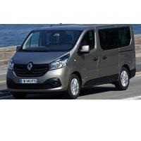 Renault Trafic od r.v. 09/2014 9 míst