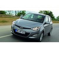 Hyundai I 20 9/08 do r. výroby 2/2015