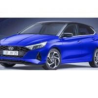 Hyundai I 20 09/2020