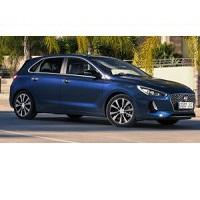 Hyundai I 30 od r. výroby 3/2017 + Facelift r.v. 2020
