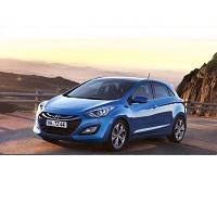 Hyundai I 30 od 12/2011 do r. výroby 1/2017